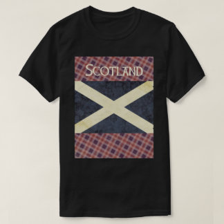 Scotland T-Shirt Souvenir