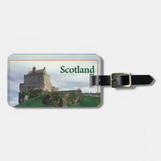 Scotland Tag For Luggage