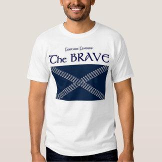 Scotland the Brave Tees
