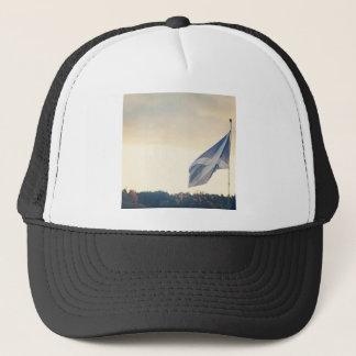Scotland the Brave Trucker Hat