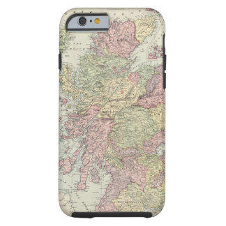Scotland Tough iPhone 6 Case