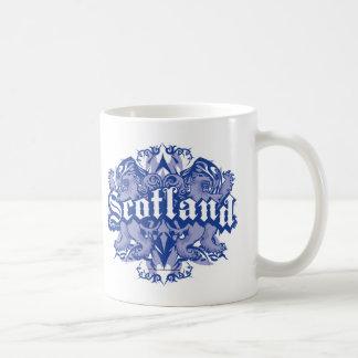 Scotland Tribal Coffee Mug