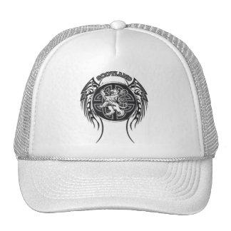 Scotland Tribal Hat
