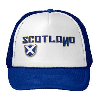Scotland Trucker Hat