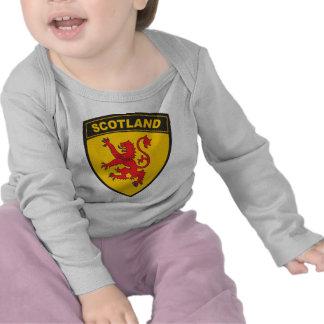 Scotland Tshirts