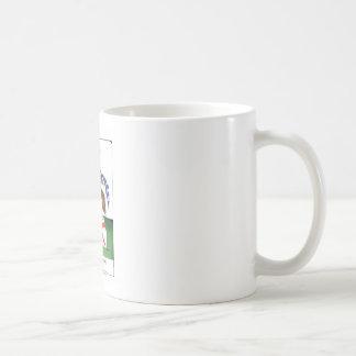 scotland v england balls, tony fernandes coffee mug