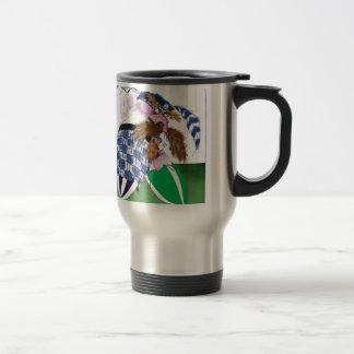 scotland v ireland rugby balls tony fernandes travel mug