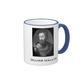 Scotland* William Wallace Mug