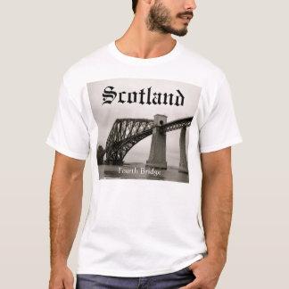 Scotland's Fourth Bridge T-Shirt