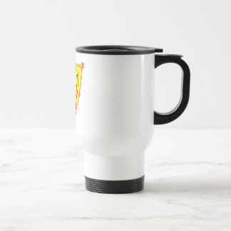 Scotland's Lion Rampant Travel Mug