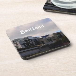 Scotland's Parliament Coaster