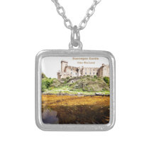 Scotltish Dunvegan Castle – MacLeod Clan