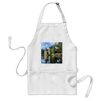 Scotney Castle Adult Apron