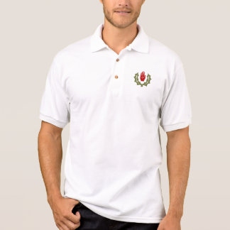 Scots-Irish symbol Polo Shirt