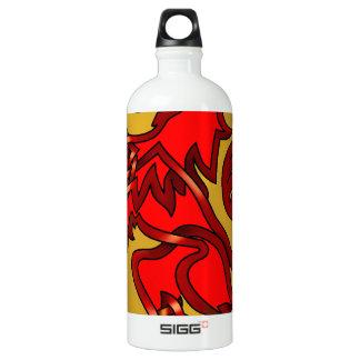 Scots Lion Water Bottle
