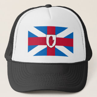 Scots of Ulster Cap