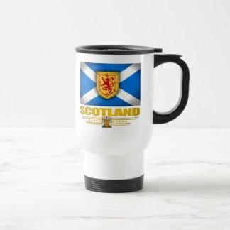 Scots Pride Travel Mug