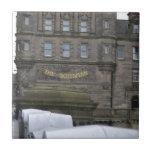 scotsman teja cerámica