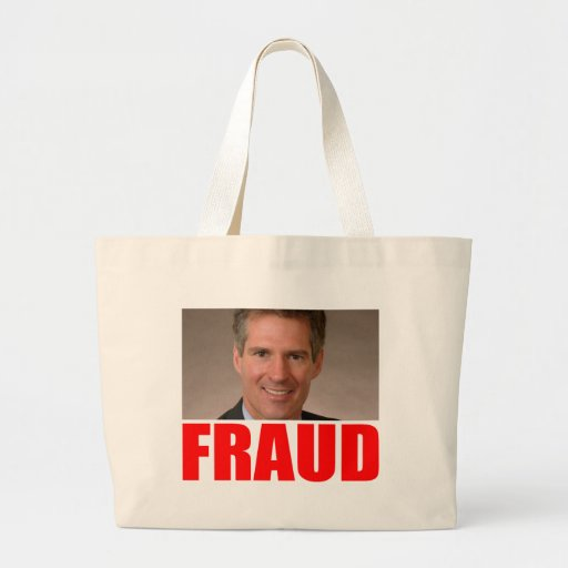 Scott Brown = FRAUDE Bolsa