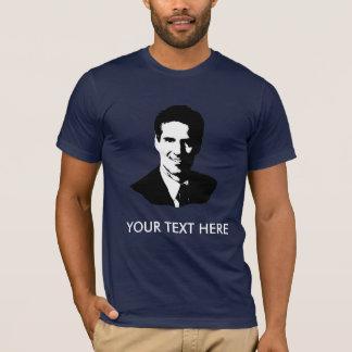 SCOTT BROWN T-Shirt