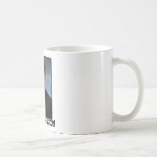 Scott Brown,That's My Senator! Coffee Mug