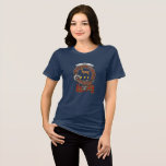 Scott Clan Badge Women's T-Shirt