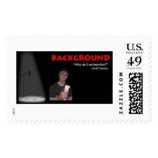 Scott Duncan Quote Stamp