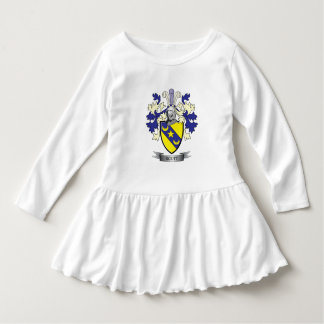Scott Family Crest Coat of Arms Dress