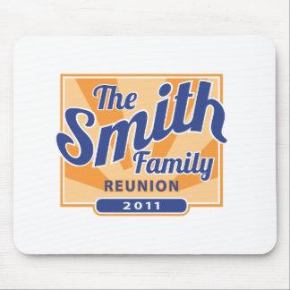 Scott Family Reunion 2011 Mouse Pad