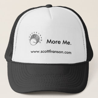 "Scott Franson ""More Me."" Hat"