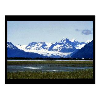 Scott Glacier Postcard