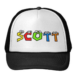 Scott Gorra
