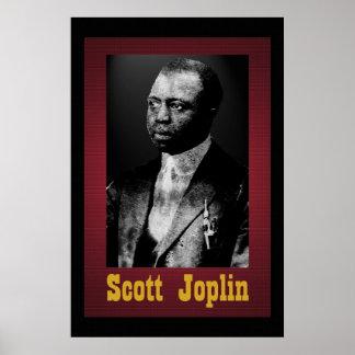 Scott Joplin 36 x 24 posters