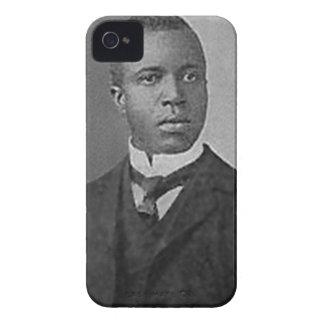 scott joplin iPhone 4 case