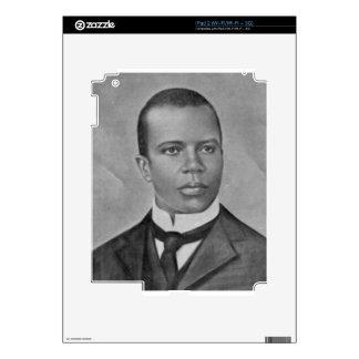Scott Joplin Skin For The iPad 2