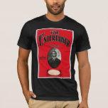 Scott Joplin Song Sheet Cover T-Shirt