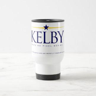 Scott Kelby Tumbler Travel Mug