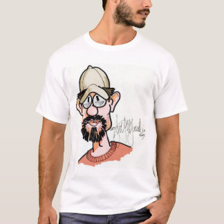Scott L. Hendrie by Scott L. Hendrie T-Shirt
