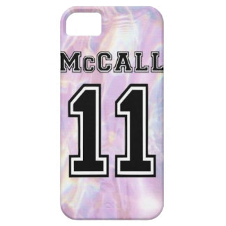Scott McCall phone case