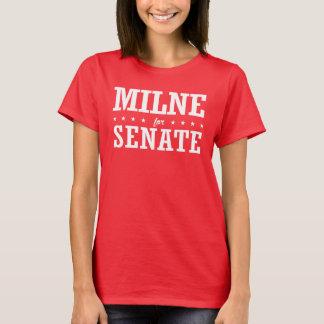 Scott Milne 2016 T-Shirt