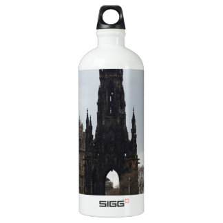 Scott Monument inside the Princess Street Garden SIGG Traveler 1.0L Water Bottle