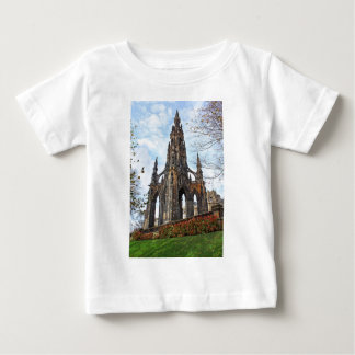 scott monument.jpg baby T-Shirt