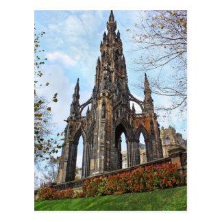 scott monument.jpg postcard