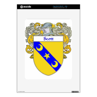 scott wale decals for iPad