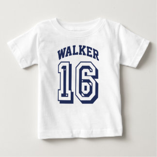 Scott Walker 16 Baby T-Shirt