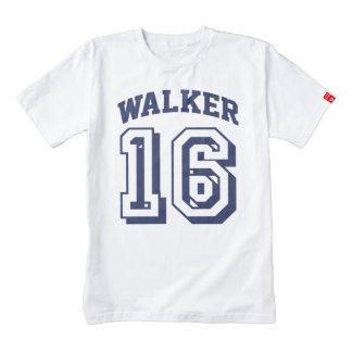 Scott Walker 16 Zazzle HEART T-Shirt