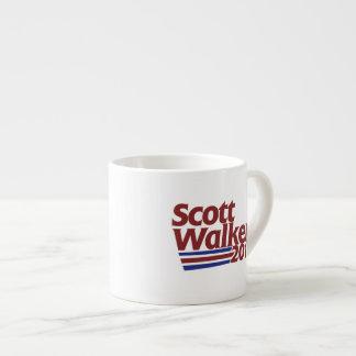 Scott Walker 2016 Espresso Cup