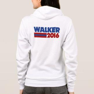 Scott walker 2016 hoodie