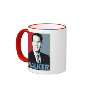 Scott Walker 2016 Ringer Mug