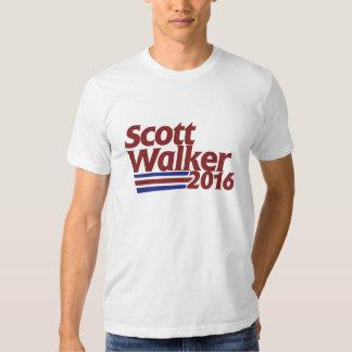 Scott Walker 2016 Shirt